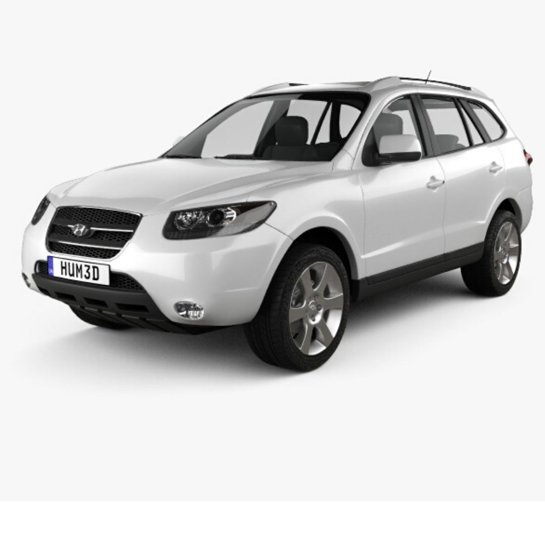 Hyundai Santa FE   Petrol   Automatic   4x4   Automatic   Insurance Include   Transport to the Airport FREE