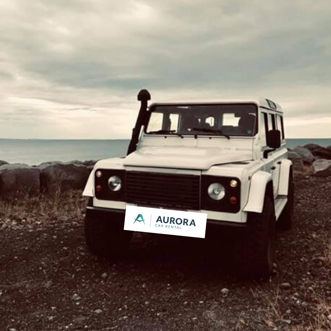 LandRover Defender  | 4x4 | Manual | Unlimited Mileage |