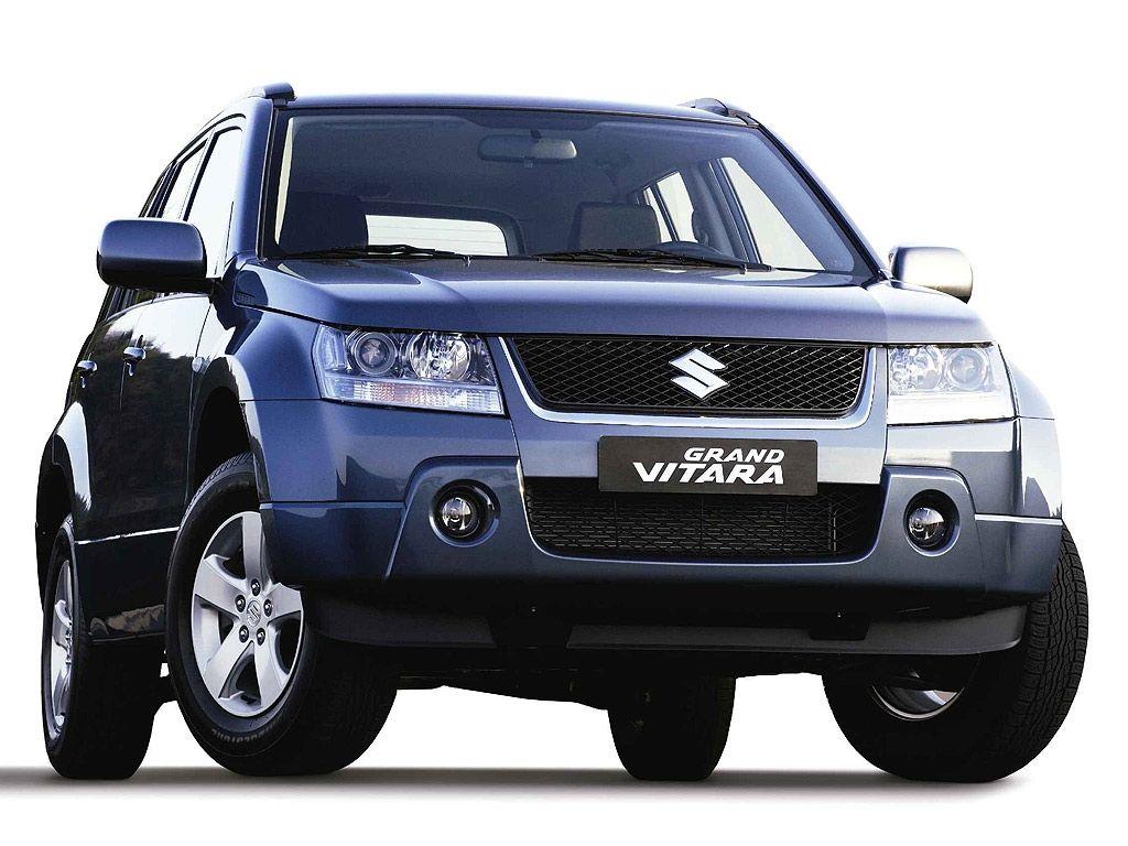Suzuki Vitara 2.0 Benzin Automatic | 4x4 | Car NOT AVAILABLE  until September 25, 2021 !!!!